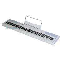 פסנתר חשמלי לבן 88 קלידים