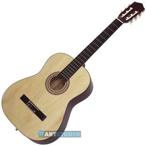 גיטרה קלאסית GLOSSY מתצוגה