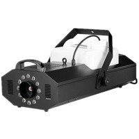 מכונת עשן עם 12 LED