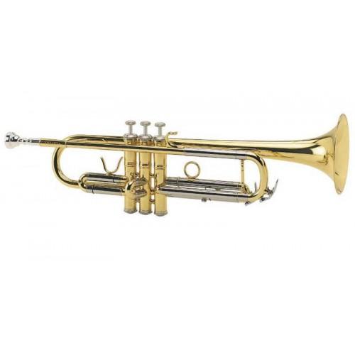 חצוצרה תזמורתית להשכרה