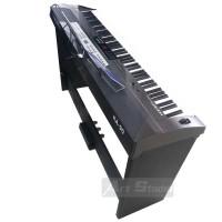 פסנתר חשמלי עם סטנד