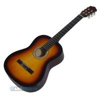 גיטרה קלאסית עם תיק