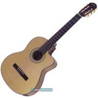 גיטרה קלאסית מוגברת