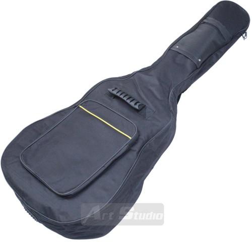 תיק מרופד לגיטרה בס