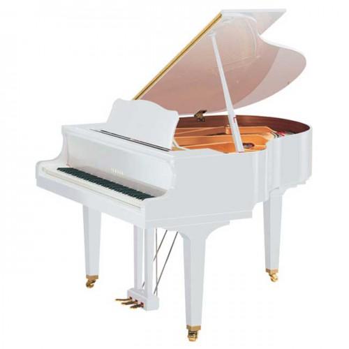 """פסנתר כנף לבן 200 ס""""מ"""