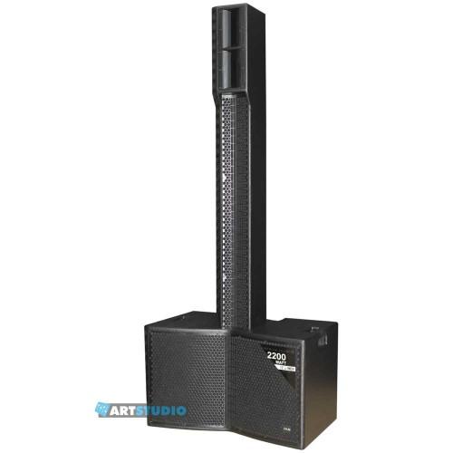 Column Array System