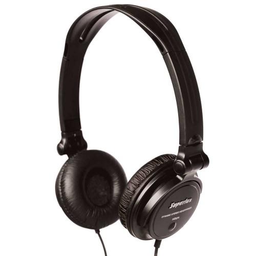 אוזניות HD