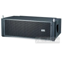 Active Line Array 8