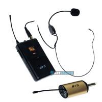 מיקרופון מדונה UHF-PL