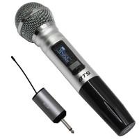 מיקרופון UHF-PL